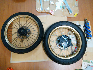 Wheelsx