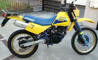Sxdr200